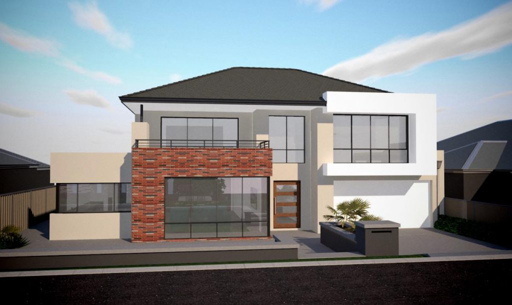New home Design - Lazuardi